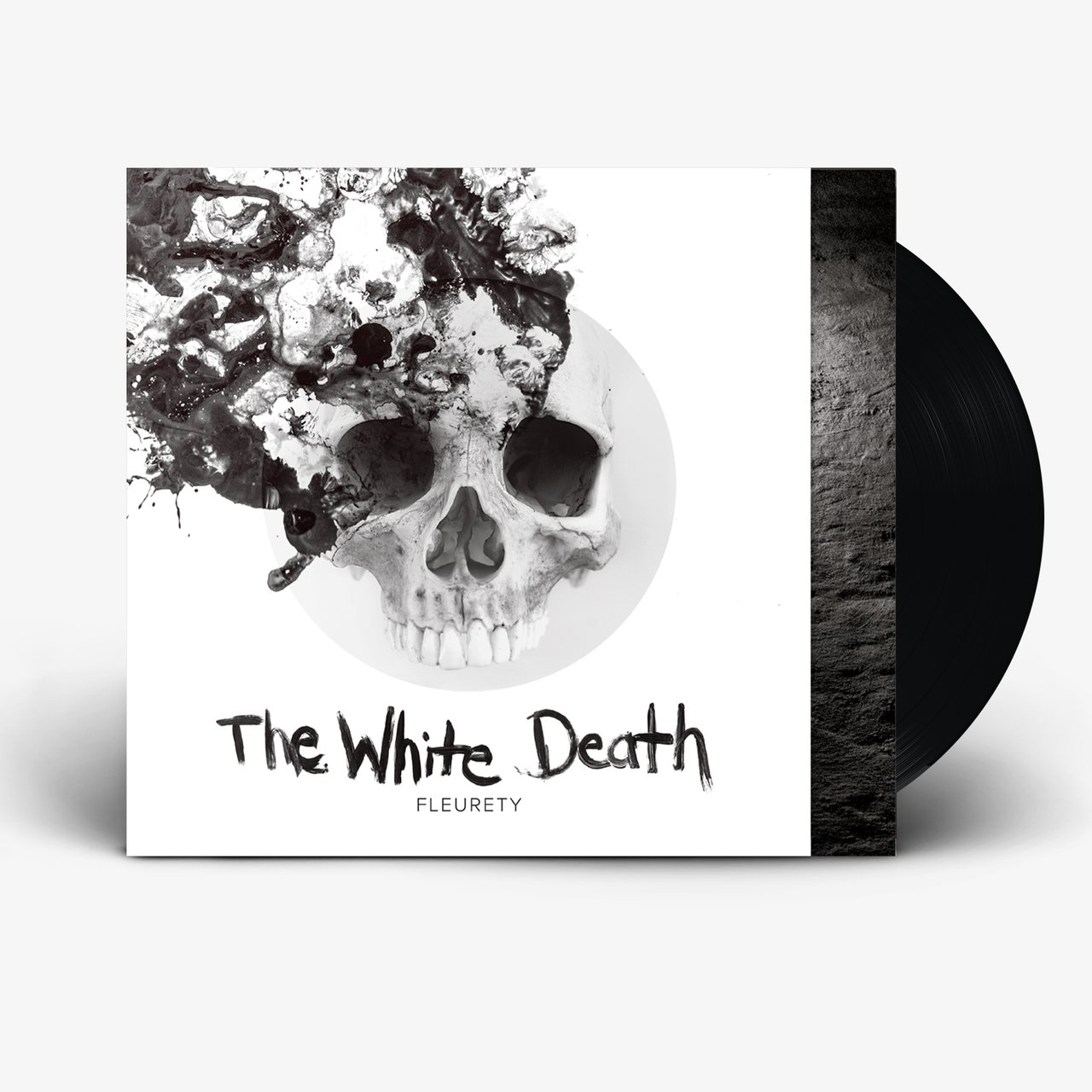 Music thewhitedeath 2500x2500